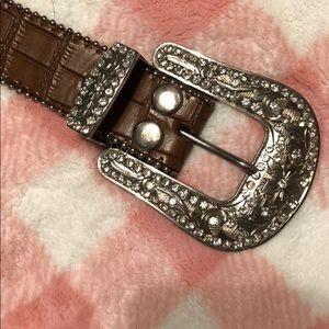 Accessories - Bling belt